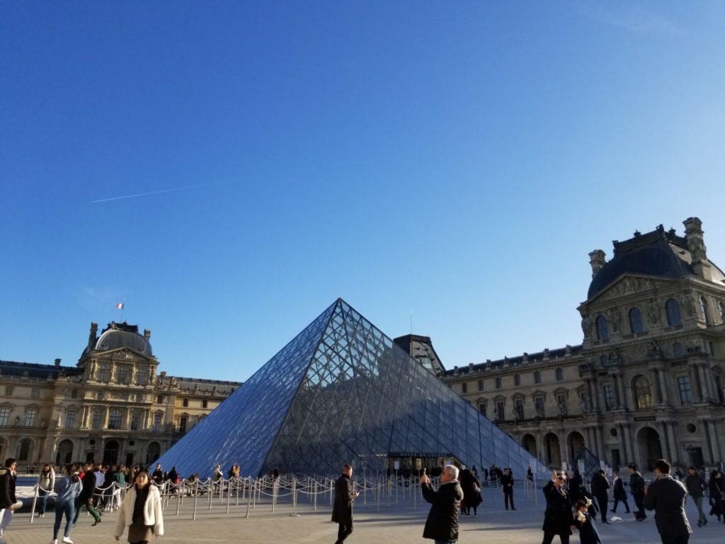 パリ旅 Part2